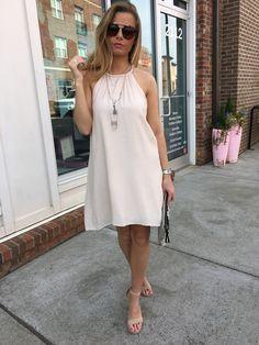 Sandy Shores Dress #boho-dress #swoon-boutique