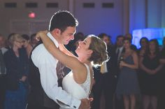 Weddings at The Westin Hotel in Columbus, Ohio. Photos by Seth and Beth - Wedding Photography