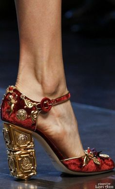 Dolce Gabbana Spring 2016 RTW | . 2015/16 in fashion . | Pinterest