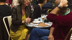 Australia nanny state: Have we become a nation of idiots? A cafe in Paris where people enjoy an unregulated ambience.