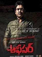 Officer (2018) Telugu Full Movie Watch Online Free Ram Gopal Varma, Telugu Movies Online, Full Movies Download, Movie Downloads, 2018 Movies, Watches Online, Movie Posters, Free, Film Poster