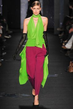 Diane von Furstenberg Fall 2012 Ready-to-Wear Collection Photos - Vogue