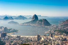 Brazil is the most populous country in South America, as well as its largest market. Internet penetration and use are high -- Brazil trails only the US in..