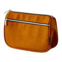 UPPTÄCKA Accessory bag IKEA The accessory bag keeps small things like your make-up, hair clips, cables and chargers organized and easy to fi...