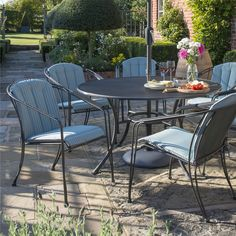 8 patio furnishings kettler made ideas