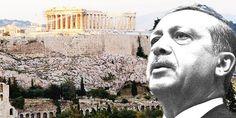 Τι γυρεύει ο νεοσουλτάνος στην Αθήνα