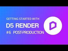 D5 Render Tutorials Next Video, Best Youtubers, Tutorials, Wizards