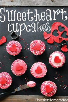 Valentine's Day is right around the corner and these yummy heart cupcakes are the perfect treat for the sweetheart in your life. These sweet vanilla cupcakes are topped with a rich buttercream frosting that you can't help but love. Wear Depend® SIlhouette® Briefs when baking or while out on a romantic Valentine's Day dinner for discreet, comfortable bladder protection.