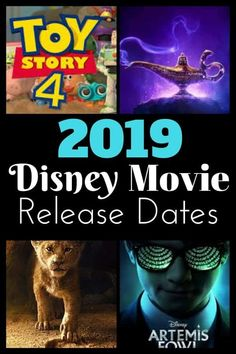 Wondering what Disney Movies are coming out in The year is going to be filled with sequels and live action adventures. It should be a great year for taking the family to the theater. Check out the new Disney Movies for Pixar Movies, Movies 2019, Live Action Movie, Action Movies, Disney Movie Release Dates, Carl Y Ellie, New Movies Coming Out, Disney Insider, Disney Movies To Watch