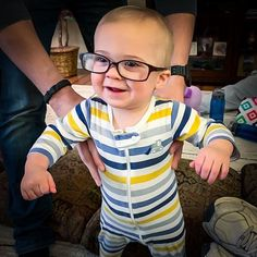Harry Parker or Park Kent? You decide! I say its just a whole lot of cuteness. Im grateful for time with my family and this monster. Accumulating positive emotions. #mynewphewiscuterthanyours   #adventuresupsidedown #nephew #harrypotter #clarkkent #superman #family #parkerjohn #babyglasses #dbt #dbtlittlethings #mentalhealthmatters #youarestrong #parent #mentalhealthrecovery #bipolardisorder #ptsdawareness #grateful #mentalhealth #aunt #healing #babysmiles #stigma #mindfulness #recovery #anxiety #blessed #depression #selfcare #parenting @dollymilks
