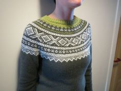 Knit Fashion, Knitting Projects, Crocheting, Knitwear, Knit Crochet, Arts And Crafts, Men Sweater, Knitting Sweaters, Pullover