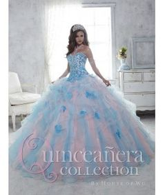 Quinceanera Collection Style 26802