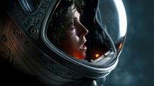 9 Alternative 'Alien' Posters