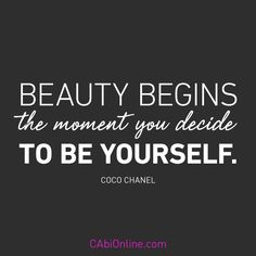 Love being you! #MotivationMonday #quotes