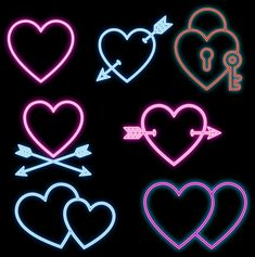 We Heart It Wallpaper, Bunt, Pastel, Neon Signs, Fantasy, Wallpapers, Pictures, Cake, Fantasy Books