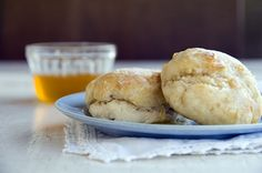 Biscuits and Honey_Arthur Koch by All About Light!, via Flickr