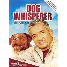 Dog Whisperer with Cesar Millan, Vol. 2