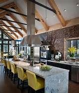 What not to love, especially those beams.