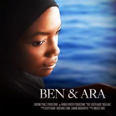 """AFRICAN WOMEN IN CINEMA BLOG: Constance Ejuma, producer-filmmaker-actor, discusses """"Ben & Ara"""", """"Don't Forget Me"""", crowdfunding, and her Cameroonian identity"""