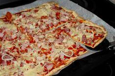Reall about pizza recipes ideas. Cauliflower Rice Risotto, Parmesan Cauliflower, Tofu Marinade, Chicago Style Pizza, Lemon Meringue Cheesecake, Wellington Food, Lab, Happy Kitchen, Gordon Ramsay