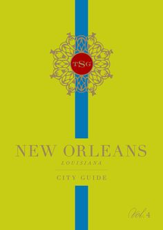 New Orleans City Guide New Orleans City, New Orleans Louisiana, The Scout Guide, Thing 1, Lol, Store, Travel, Viajes, Larger