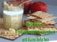 Homemade Salve that Reduces Waist Measurement and Melts FatsFASHIONMG-STYLE | FASHIONMG-STYLE