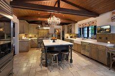 Vintage Kitchen Kitchen Design Ideas, Pictures, Remodel and Decor