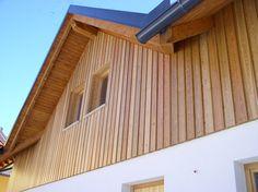 Mizarstvo Hrovat - Wooden facade - Lesena fasada Kranjska Gora http://www.hrovat.net/izdelki/lesene-fasade/lesena-fasada-kranjska-gora/