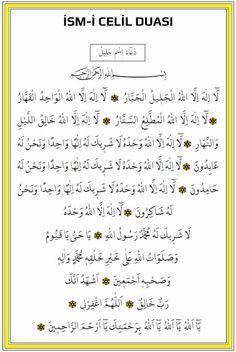 The Prayer of the Islam - the Reading of Arabic and Turkish, Meaning and Virtues - Kurani Oku Islamic Phrases, Islamic Dua, Duaa Islam, Allah Islam, Islam Hadith, Islam Quran, Islamic Inspirational Quotes, Islamic Quotes, The Words
