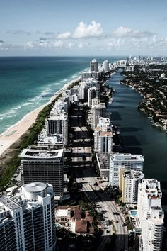 See related links to what you are looking for. Miami Beach Nightlife, South Beach Miami, Miami Florida, Places Around The World, Around The Worlds, Florida Sunshine, Sunshine State, World Cities, San Francisco Skyline