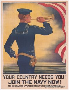Your country needs you! | Flickr - Photo Sharing!