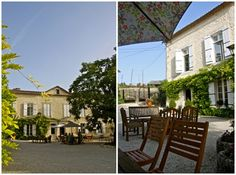 Logis de Puygaty wedding venue South of France / Photography © - Shoot It Photography