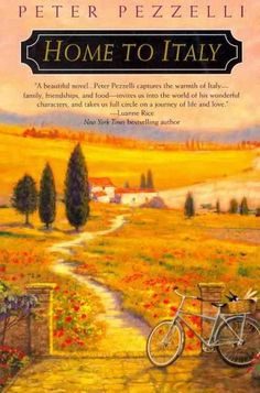 In this delightful, moving novel, Peter Pezzelli brings to life the earthy…