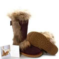 The Classic II Boot Collection gives you the traditional UGG look with technical upgrades - water & stain resistance and improved traction. Ugg Boots Sale, Ugg Boots Cheap, Uggs For Cheap, Boots For Sale, Ugg Sale, Sheepskin Ugg Boots, Classic Ugg Boots, Ugg Bailey Button, Ugg Boots Australia