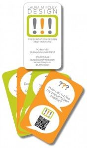 Networking 101: Bring your darn business cards! - HOW Design