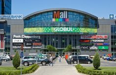 Mall is one of the most popular shops in Varna and the region, providing a variety of opportunities for leisure, shopping and entertainment suitable for every age group. Description from taxiburgas.eu. I searched for this on bing.com/images