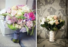 25 Stunning Wedding Bouquets - Part 4 - Belle The Magazine