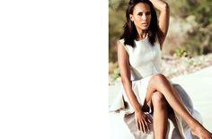 En couverture | Kerry Washington sur le style de Scandal | magazine | NET-A-PORTER.COM
