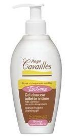 Rogé Cavaillès Toilette Intime Gel Douceur 200ml - Pharmacie Lafayette - Toilette Intime