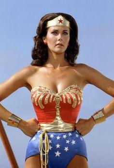 Lynda Carter Wonder Woman Poster #2 24inx36in On Sale!