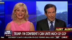 Chris Wallace on John Kasich Dropping Out of Race 5/4/16