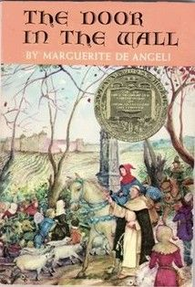 Written in 1949, this book by Marguerite de Angeli was not as engaging at first for my daughter. But after a few pages, she got used to the writing style and began to enjoy the story of young Robin, a boy who loses the use of his legs and goes on a journey with a friar and a minstrel. The Door in the Wall has themes of loss, struggle, courage, adventure, and friendship.