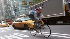 11 Experts on How to Make Roads Safer for Cyclists