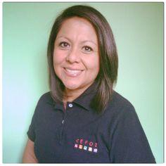 Licda. Melany de Flores. Terapeuta de Lenguaje.