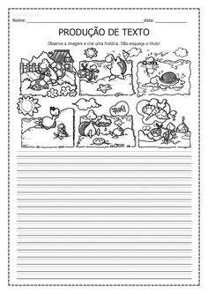 PDF AQUI Picture Story, Writing Activities, Speech Therapy, School Projects, Creative Writing, France, Professor, Reading, Homeschooling