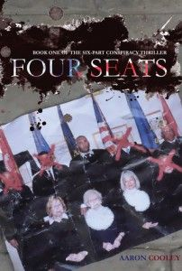 5/5 Book Review: Aaron Cooley's Four Seats