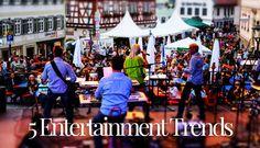 5 Event Entertainmen