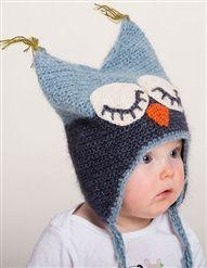 Baby - Køb kvalitetsgarn til Danmarks bedste priser hos YarnLiving Knitting For Kids, Baby Knitting, Knit Crochet, Crochet Hats, Our Baby, Baby Hats, Kobe, Free Pattern, Sewing Projects