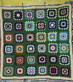 Scrappy Happy - Crochet A Trunk-Full O' Fun!