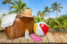 Product Review Mom: Summer Vacation Ideas